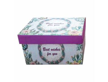 Коробка подарункова