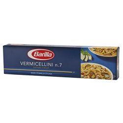 Макарони Barilla 7 Vermicellini 500 г вермішель