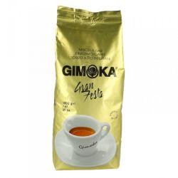Кава Gimoka зерно Gran Festa, Золота 1кг