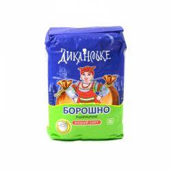 Борошно Диканське 2 кг