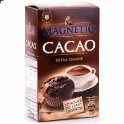 Какао Magnetic