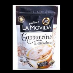 Капучіно La Movida шоколадне 130г