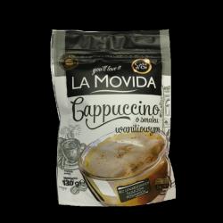 Капучіно La Movida ванільне 130г