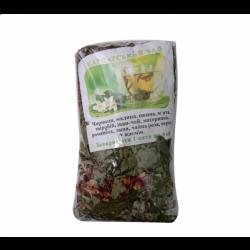 """Карпатський чай """"Зелений"""" 170 г"""