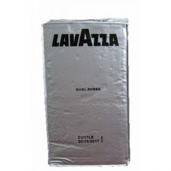 Кава мелена LavAzza Qualita Rossa 250 г