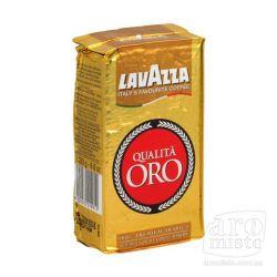 Кава мелена LavAzza ORO 250 г