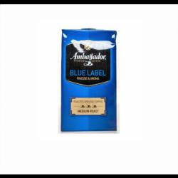 Кава Ambassador мелена Blue Label 450 г