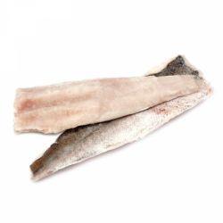 Хек  філе (мор) з шкірою