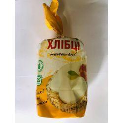 Хлібці Пшеничні 100г