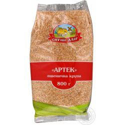Крупа пшенична Артек 0,7