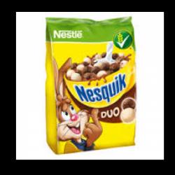 Сухий сніданок Nesquik 500 г