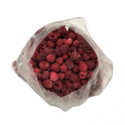 Малина(морожена)фас.0,5кг