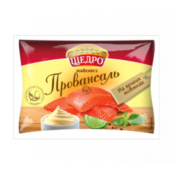 Майонез Провансаль 190г