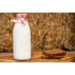 Молоко домашнє 2л