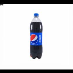 Напій Пепсі кола безалкогольний сильногазований 2л