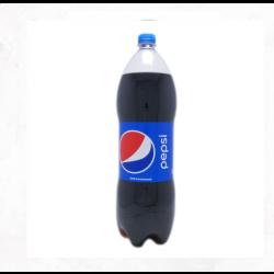 Напій безалкогольний сильногазований Pepsi Cola 1л