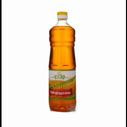 Олія РІО кукурудзяна нерафінована 1 л