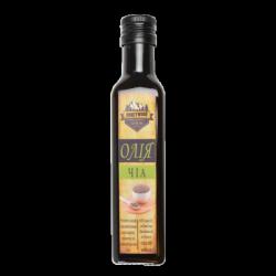 Олія з чіа 250мл Honeywood