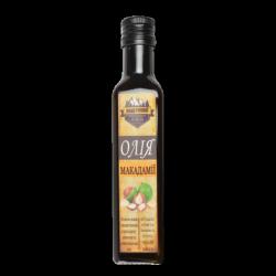 Олія з макадамії 250мл Honeywood