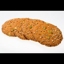Печиво Американське зі злаками 2,5 кг
