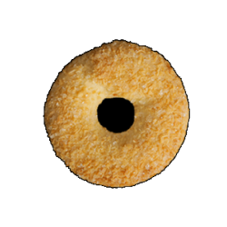 Печиво Кокоша 1,6 кг  Biscotti