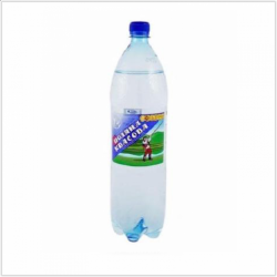 Вода Поляна Квасова сильногазована лікувально-столова 1,5л