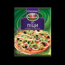 Приправа до піци 30 г ТМ Чемпіон