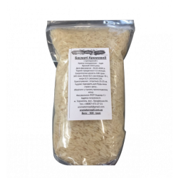 Рис Басматі фас. 600 г