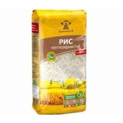 Рис круглий Зерновита 1 кг