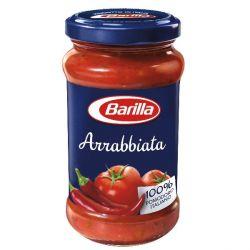 Соус Barilla Arrabbiata 400 г