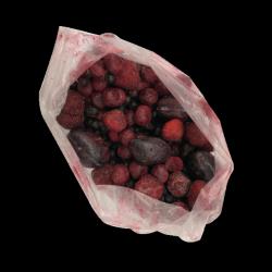Суміш Компотна(морожена)фас.0,5кг.