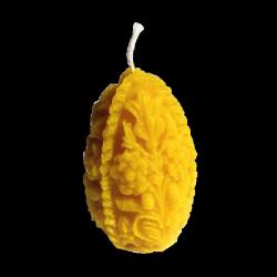 Свічка Яйце візерункове