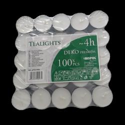 Свічки 100 шт