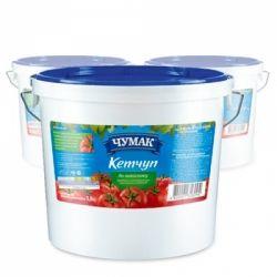 Кетчуп Чумак відро 5 кг