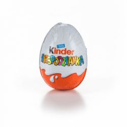 Яйце Кinder