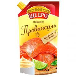 "Майонез Провансаль"" 350г ЛЖК"
