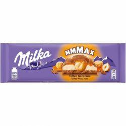 шоколад Milka фундук з карамеллю 270 г